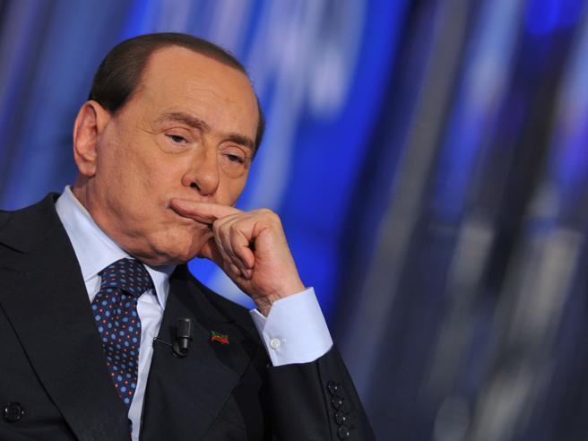 Berlusconi, l'attesa (e il pressing)per la riabilitazione prima del voto