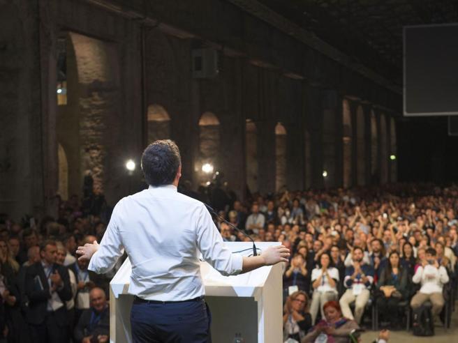 Fs cede immobili per 3 miliardi A Firenze la Leopolda va al Comune