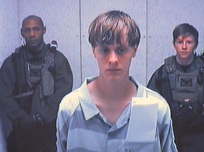 Strage di Charleston, il killer in aula: «Non sono pentito, ne è valsa  la pena» foto