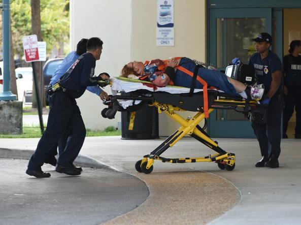Florida, un uomo spara all'aeroporto di Fort Lauderdale: morti e diversi feriti