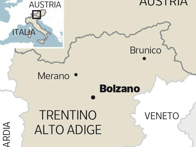 Innsbruck, le sei  italiane molestate a Capodanno  «Ridevano, poi le spinte»