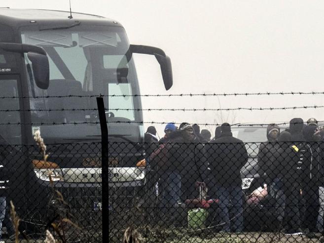 Piano migranti: a Roma 4 milioni di premioper l'accoglienzaValle d'Aosta ultima