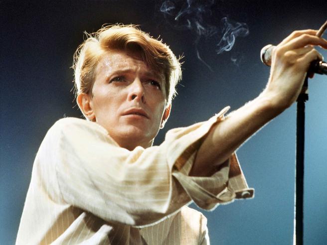 David Bowie, un anno fa l'addio  al Duca Bianco Fotostoria