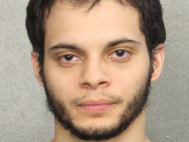 Florida,  il killer veterano dell'Iraq stregato dal modello IsisLa strage al TerminalVideo|Foto