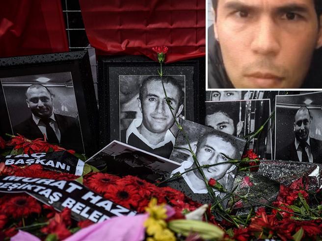 Istanbul, nuovo nome per il killer: «È l'uzbeko  Masharipov»