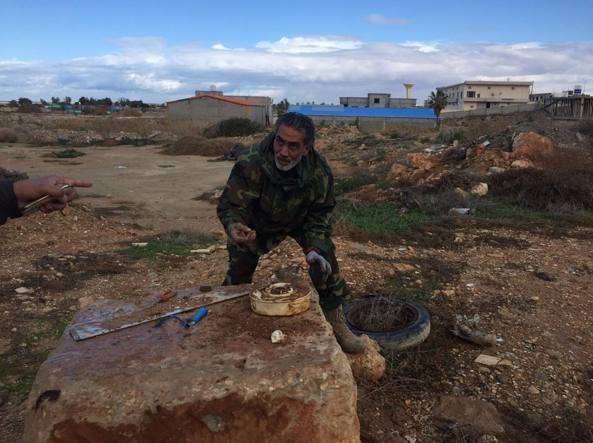 Libia: Perrone, primi a riaprire sede per ruolo Italia