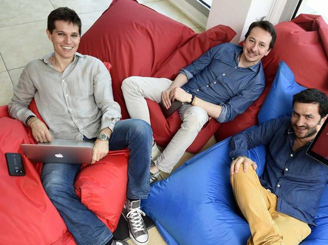 Il nuovo lavoro dei sogni?  Sviluppare  App |  Le storie