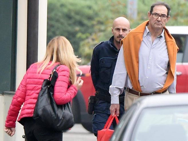 Galan torna liberoGli amici: lavorerà ancora con Silvio