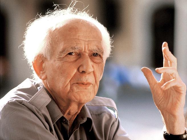 Morto Zygmunt Bauman Teorizzò la società liquida