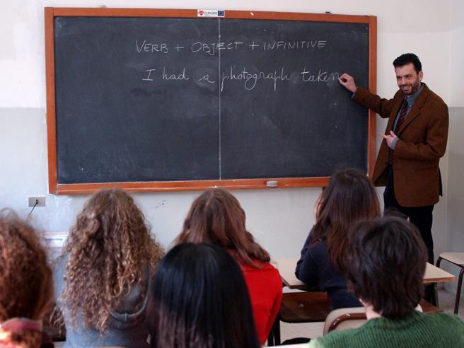 Gli studenti e il valzer delle cattedreIn 2,5 milioni hanno cambiato prof