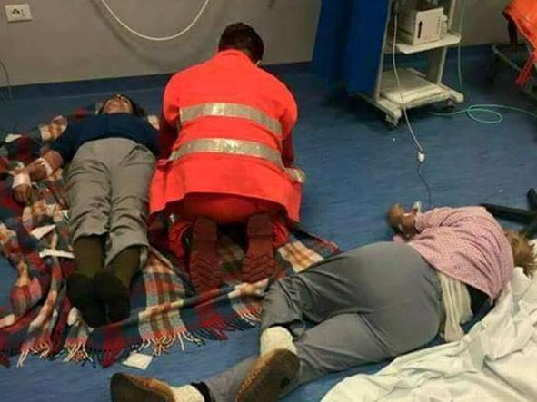 Ospedale Nola. Cimo ribadisce richiesta reintegro medici sospesi