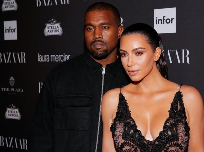Rapina milionaria a Kim Kardashian La polizia ferma 16 persone a Parigi