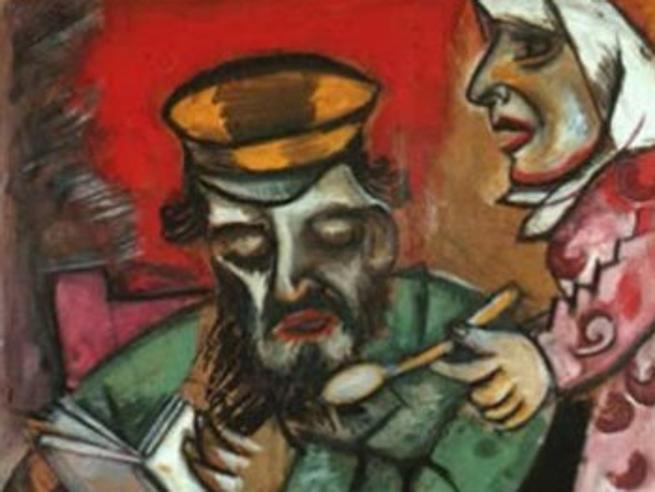 I capolavori sottratti agli ebreiOra possono diventare un museo