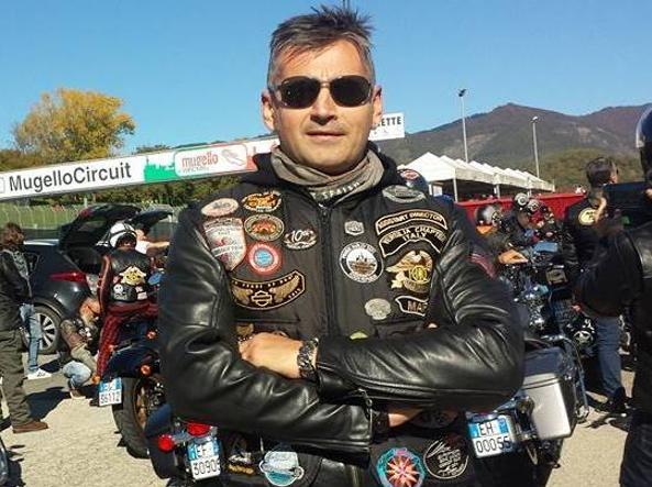 Mario Vece, il poliziotto ferito a Capodanno