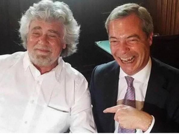 'Il problema del M5S in Europa è Beppe Grillo'