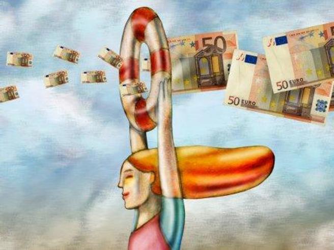 Risparmio, arrivano i «Pir»i fondi che investono sull'ItaliaChi resta 5 anni non paga tasse