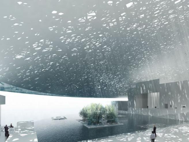 Parigi, Abu Dhabi, Cape Town: ecco i 10 nuovi musei che inaugureranno nel 2017|Guarda