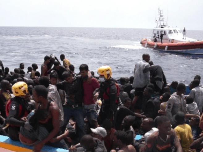 «Perché dobbiamo chiudere la rotta di Lampedusa»Un  nuovo spazio per i lettori