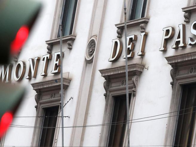 Mps, il governo apre sulle liste pubbliche dei grandi debitori
