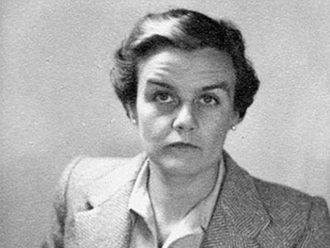 Addio a Clare Hollingworth Annunciò  la II Guerra Mondiale