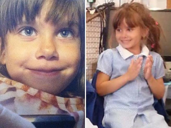 Katie, uccisa a 7 anni e trovata in un campocolpita da due coltellate Fermata una 15enne