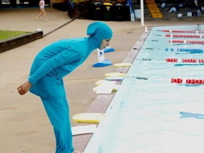 La Corte  di Strasburgo alla Svizzera:«No al nuoto  separatoper ragazze islamiche»