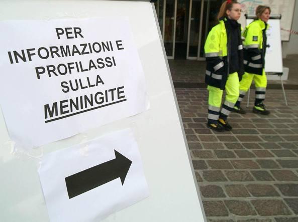 VALPERGA - Ragazzo muore per una sospetta meningite: negativi i primi esami