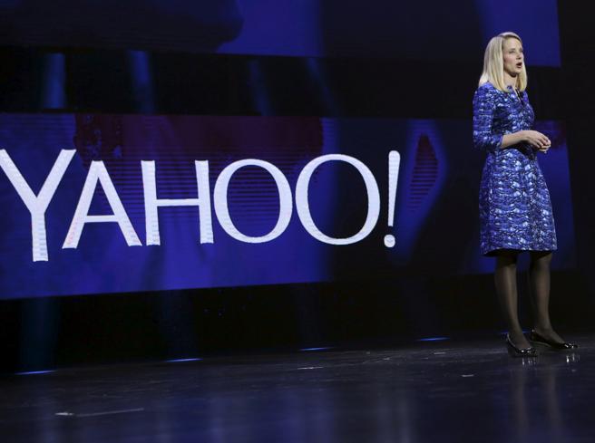 Yahoo! cambia nome: sarà Altaba E Marissa Mayer lascia il board