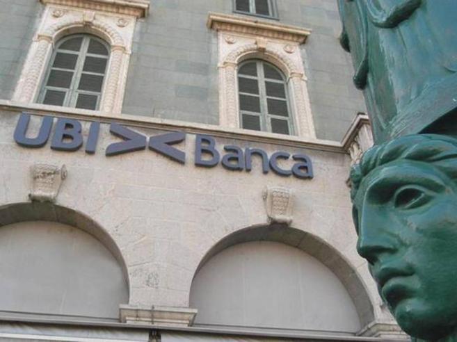 Ubi, un euro per tre «good banks»(e 400 milioni di aumento di capitale)