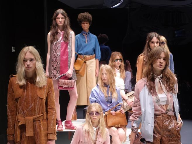 Bonomi nella moda investe anche in Tod's (con il 3%)