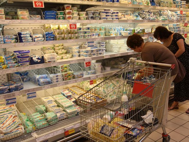 Eurozona, Pil a +0,4% grazie ai consumi interni