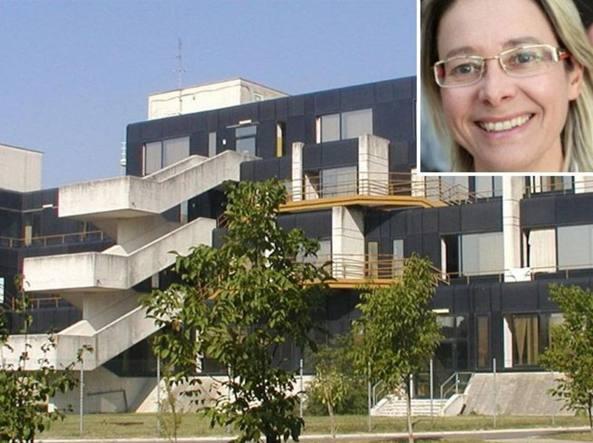 L'istituto tecnico «F. Severi» di Padova e la preside, Nadia Vidale