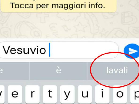 Scandalo Apple: se digiti