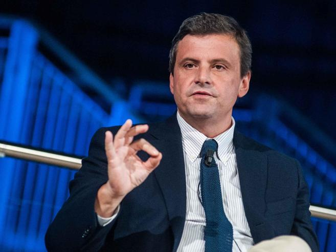 Alitalia, Calenda all'attacco«L'azienda è stata gestita male»