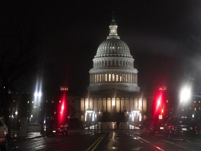 Maratona al Senato Usa, parte l'iter per abrogare l'Obamacare