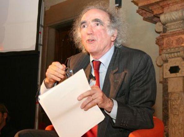 Lo psichiatra Vittorino Andreoli