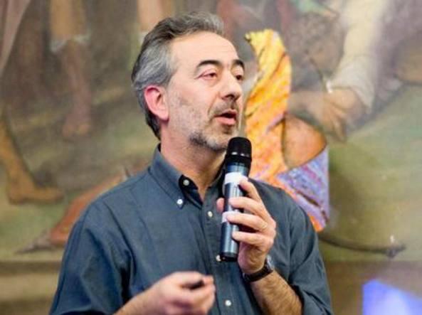 Marco Affronte (Ansa)