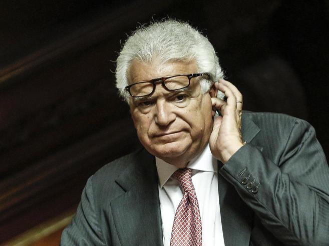 Crac del Credito Cooperativo Fiorentino, chiesti 11 anni per Verdini