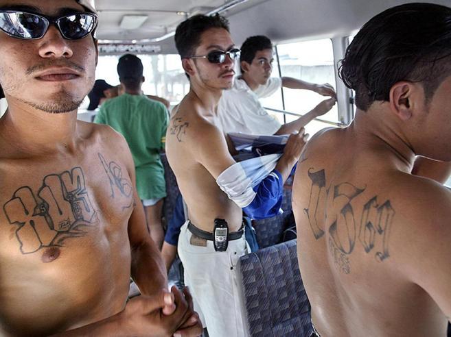 La buona notizia in Salvador:24 ore senza morti ammazzati