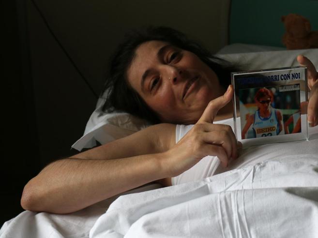 L'appello di Vincenza, ex maratoneta:«Non sono pazza, aiutatemi a curarmi»