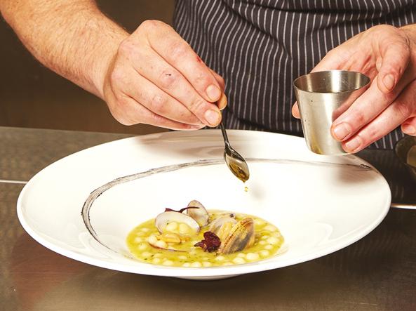 L alta cucina alla portata di tutti for Ricette alta cucina italiana