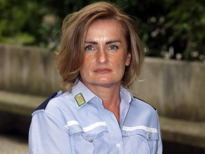 Catia, la vigilessa sopravvissuta a  via Palestro: «Io, vittima  dei furbetti»