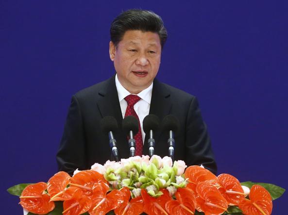 Davos, la Cina a Trump: