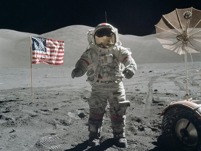 Addio a Eugene Cernan, l'ultimo uomo a essere stato sulla Luna