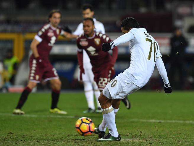 Serie A, Torino-Milan 2-2 I rossoneri rischiano poi rinascono Quanti rimpianti peri granata