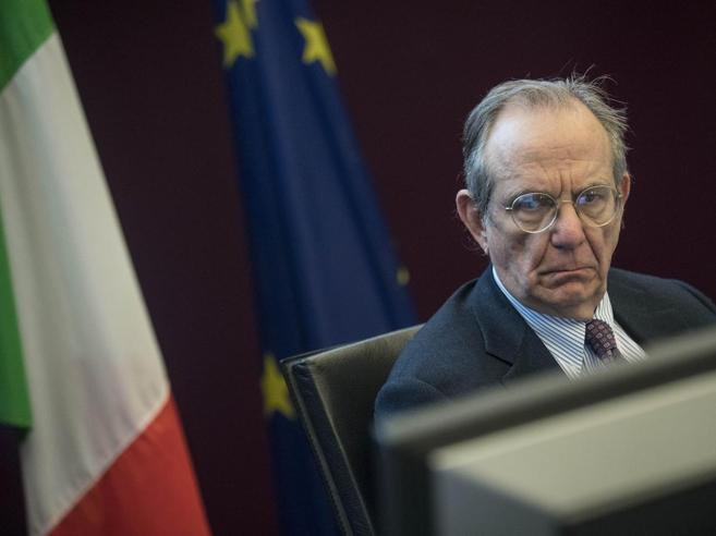 Bruxelles, arrivata a Roma la lettera sui conti. Il Mef: «Valuteremo»