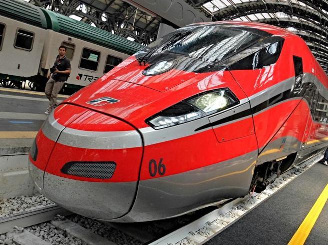 Alta velocità, tutti contro TrenitaliaDa Torino a Napoli: stop ad aumenti