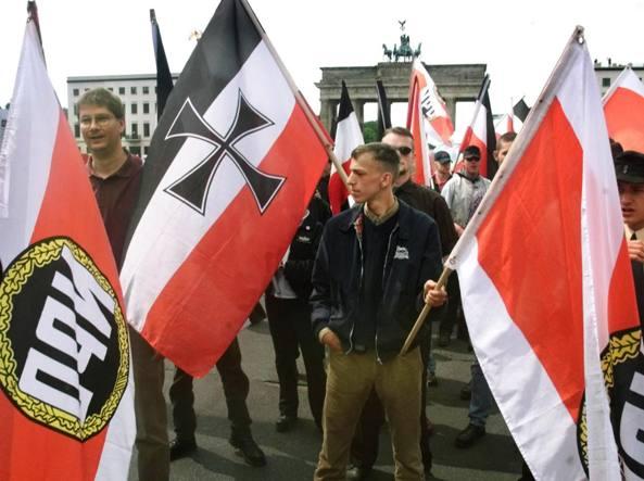 Germania, la Corte suprema non vieta il partito estrema destra