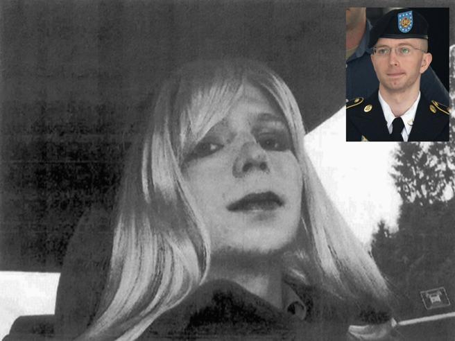 Obama grazia Chelsea ManningPena commutata, in libertà a maggio