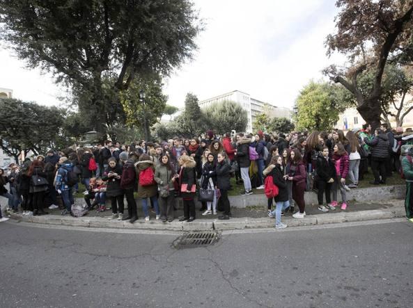 Terremoto, forte scossa avvertita anche a Roma: magnitudo superiore a 5